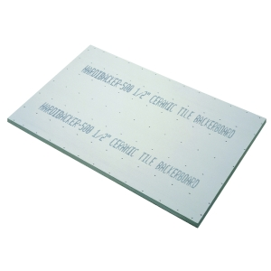 James Hardie Hardiebacker Tile Backing Board 1200 x 800 x 6mm