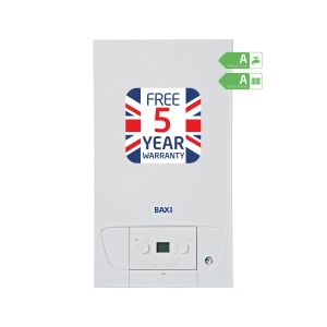 Baxi 428 Combi Boiler Only 7656163