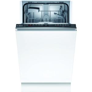 Bosch Serie 2 45cm Integrated Dishwasher - SPV2HKX39G