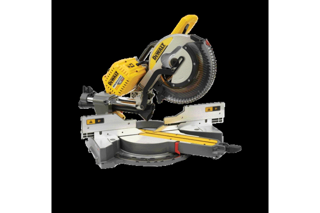 Mitre Saw Bench Cordless 54v
