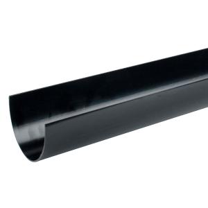 Osma DeepLine 9T974 Gutter 113mm Black 4M