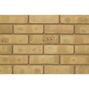 Ibstock Brick Laybrook Sevenoaks Yellow Stock - Pack Of 475