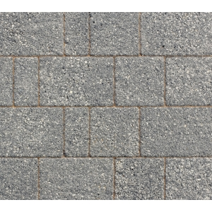 Marshalls Drivesett Argent Dark Grey Block Paving Project Pack 10.75m2