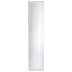 Stelrad Softline Compact Vertical Double Panel Double Convector (Type 22 -K2) Radiator 1800mm x 400mm