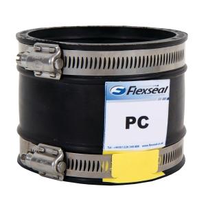 Flexseal PC43 Plumbing Coupling 38-43
