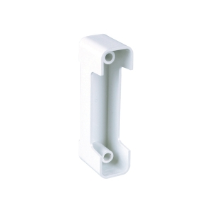 Osma SquareLine 4T731 Pipe Bracket Spacer White