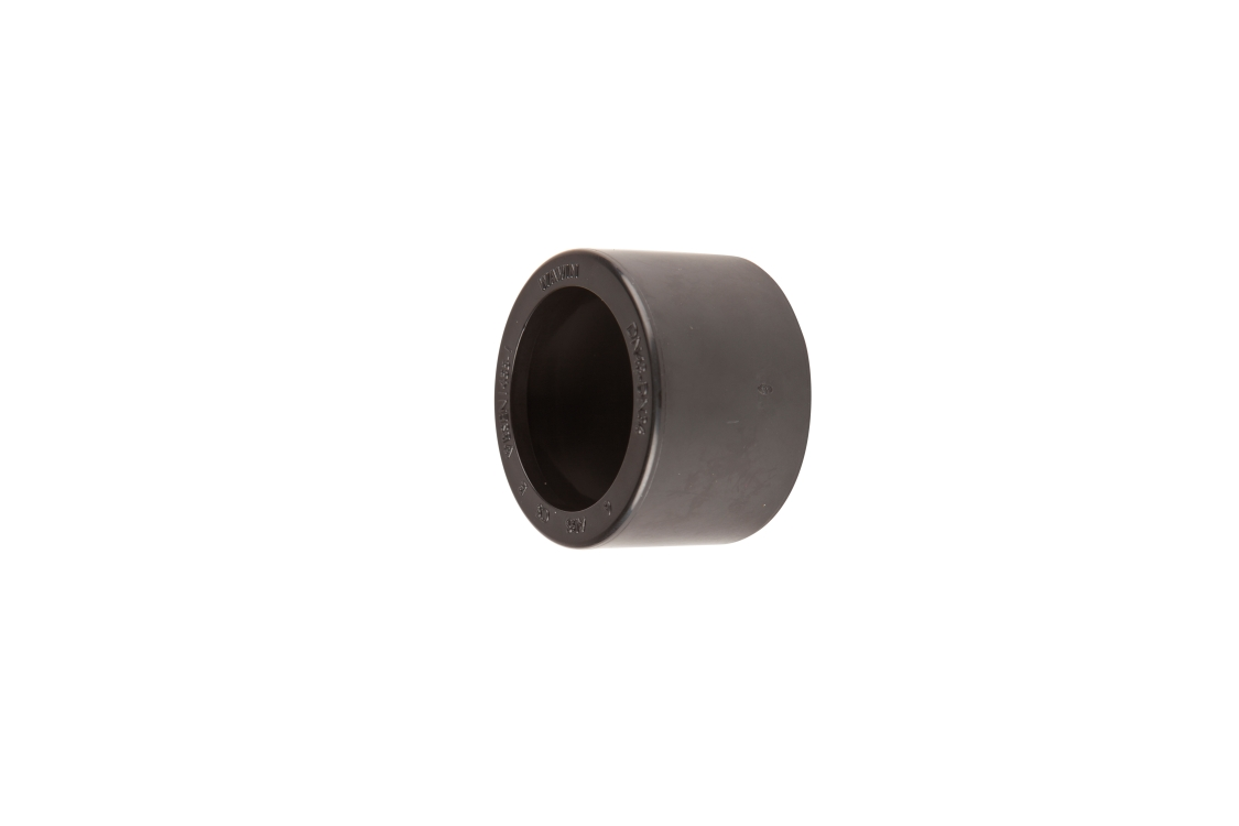 OsmaWeld socket reducer black 32x40mm