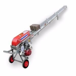 Inclined Conveyor 8M Bumpa Petrol