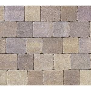 Tobermore Tegula Trio Cedar Block Paving - 50mm (3 sizes per pack)