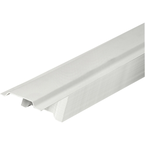 Ced PVC Channel 25mm x 2m 50 Pack