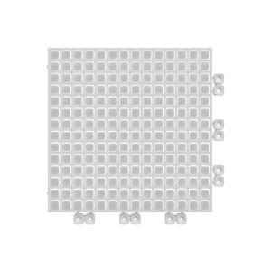 Versoflor Taskflor Flooring Tile Telegrey 4 9 Pack