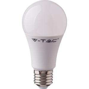 V-TAC 2752 Smart LED Gls Bulb A60 E14 RGB+W 11W