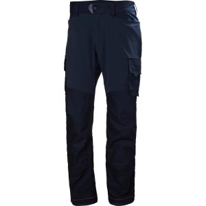 Helly Hansen Chelsea Evolution Service Trousers Navy Regular