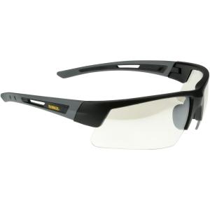 DeWalt Crosscut Safety Glasses Indoor / Outdoor Lens