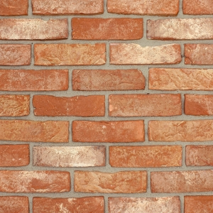 Brick Slips Tile Blend 104 - Sample Panel