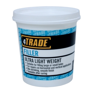 4Trade Lightweight Filler 1L