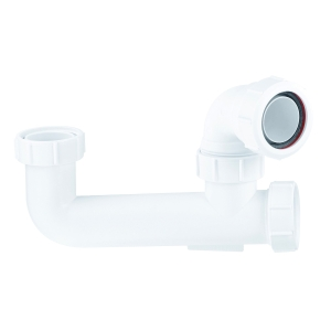 McAlpine SM10E Seal Bath Trap 38mm x 60mm