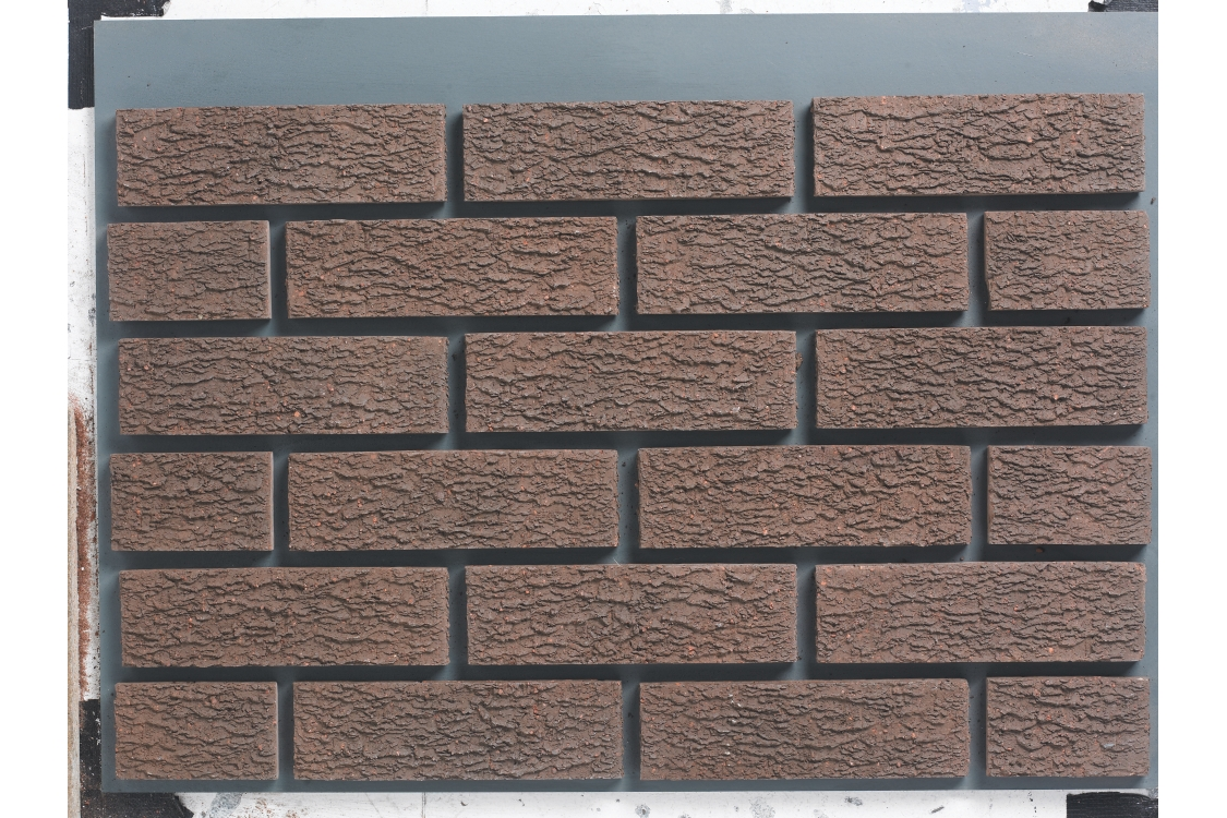 Carlton Facing Brick Brown Rustic - Pack of 504
