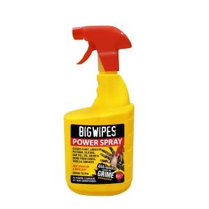 Big Wipes Antiviral Power Spray Pro+ (1L)