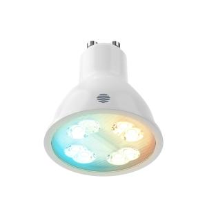 Hive Light Cool to Warm White Smart GU10 Bulb