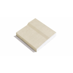 Gtec Acoustic Homespan Plasterboard 15mm Tapered Edge 2400mm x 900mm
