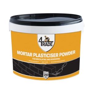 4Trade Mortar Plasticiser Powder 2.5kg