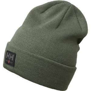 Helly Hansen Kensington Beanie Hat Green