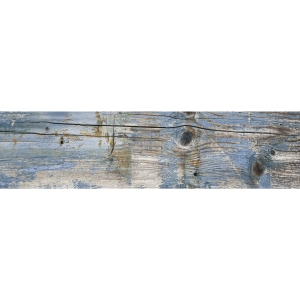 Melina Reclaimed Wood Glazed Porcelain Wall and Floor Tile 150 x 600mm Pack of 12
