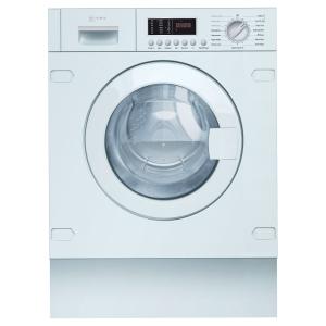 NEFF Integrated Washer Dryer - V6540X2GB