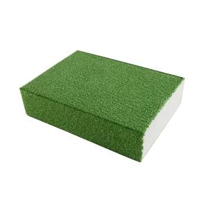 4Trade Sanding Sponge Medium / Coarse