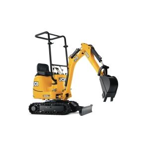 Micro Excavator 0.8T