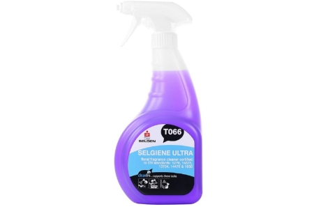 Selgiene Ultra Cleaning Spray 750ml