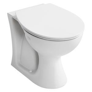 Armitage Shanks Sandringham 21 Back to Wall Toilet Pan E897401