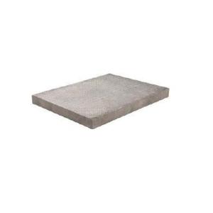 Marshalls British Standard Pimple Flag Natural Concrete Slab 600mm x 600mm x 63mm
