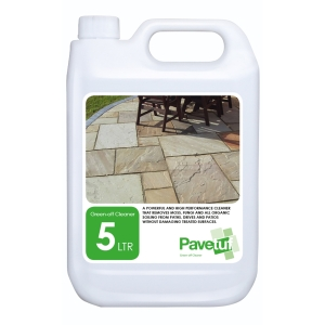 Pavetuf Green - Off Cleaner 5LTR