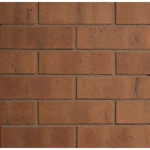 Carlton Facing Brick Weathered Red 73mm - Pack of 428