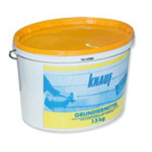 Knauf High Suction Plaster Primer 15kg
