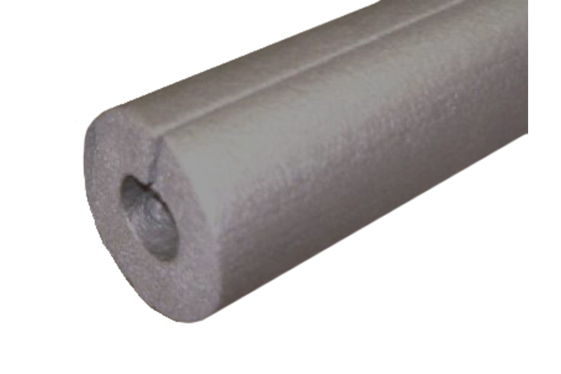 Climaflex Polyethylene Pipe Insulation Bore 28mm Wall 13mm Length 2m