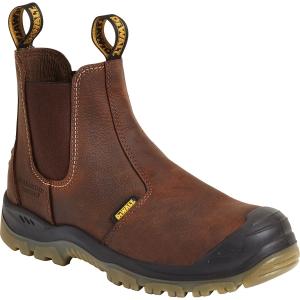 DeWalt Nitrogen Safety Dealer Boots Brown
