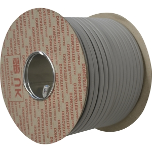 Doncaster Cables Twin & Earth Cable 6242Y Grey 2.5mm2 x 100m Drum