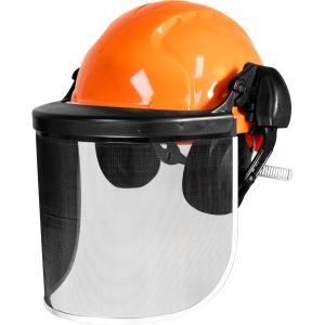 Jsp EVO3 Forestry Helmet with Ear Defenders & Visor