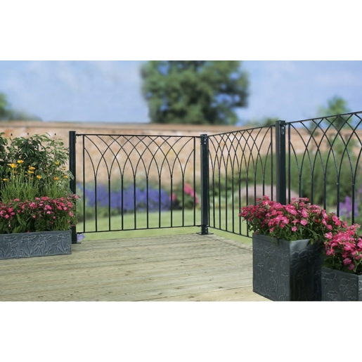 Nova Metal Deck Panel 813mm x 1130mm Wide