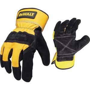 DeWalt Rigger Gloves One Size