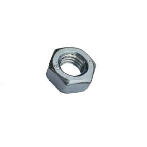 4TRADE Hexagon Full Nuts M12 Pack of 10