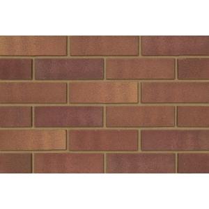 Ibstock Brick Tradesman Heather Mixture - Pack Of 400