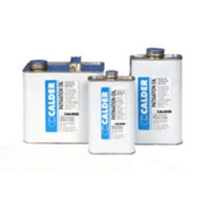 Calder Patination Oil Protective Coating 500ml Tin