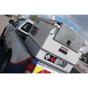 Highway Diesel Bowser - 500 Gallons