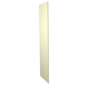 Ohio Soft Cream Decor Tower Panel 18mm