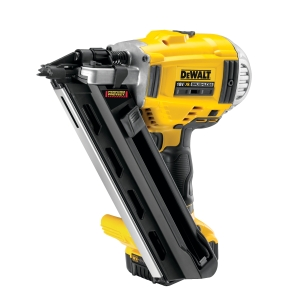 DeWalt 18V Xr Brushless 1ST Fix 2 Speed Nail Gun DCN692P2-GB