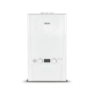 Ideal Logic Plus 35kW Combi Gas Boiler ERP 215441